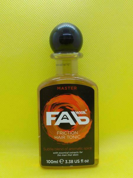 Fab Hair Tonic 'Master'100ml
