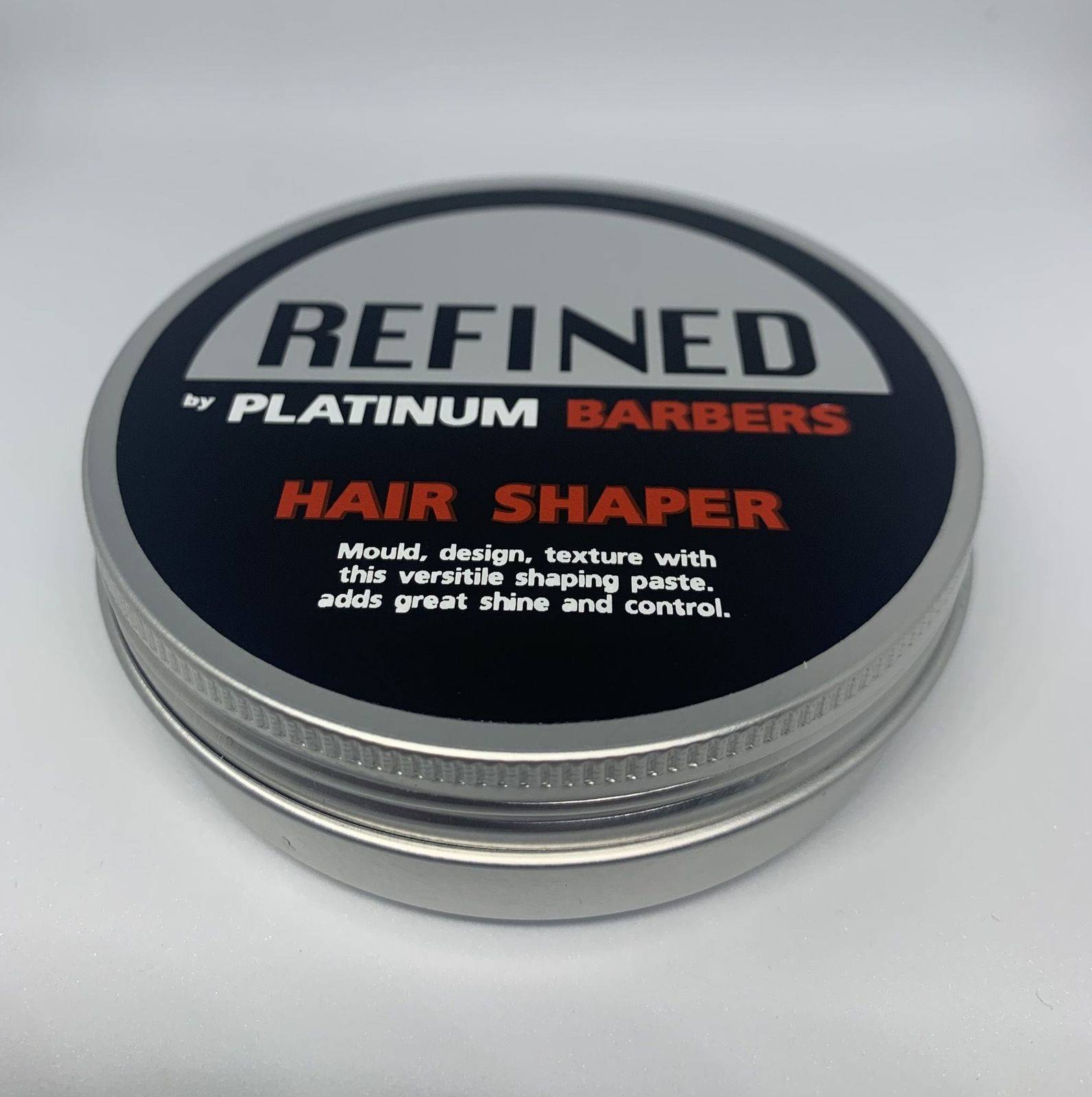 Refined Hair Shaper