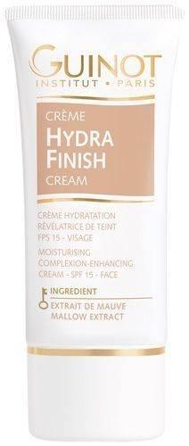 Creme Hydra Finish SPF 15