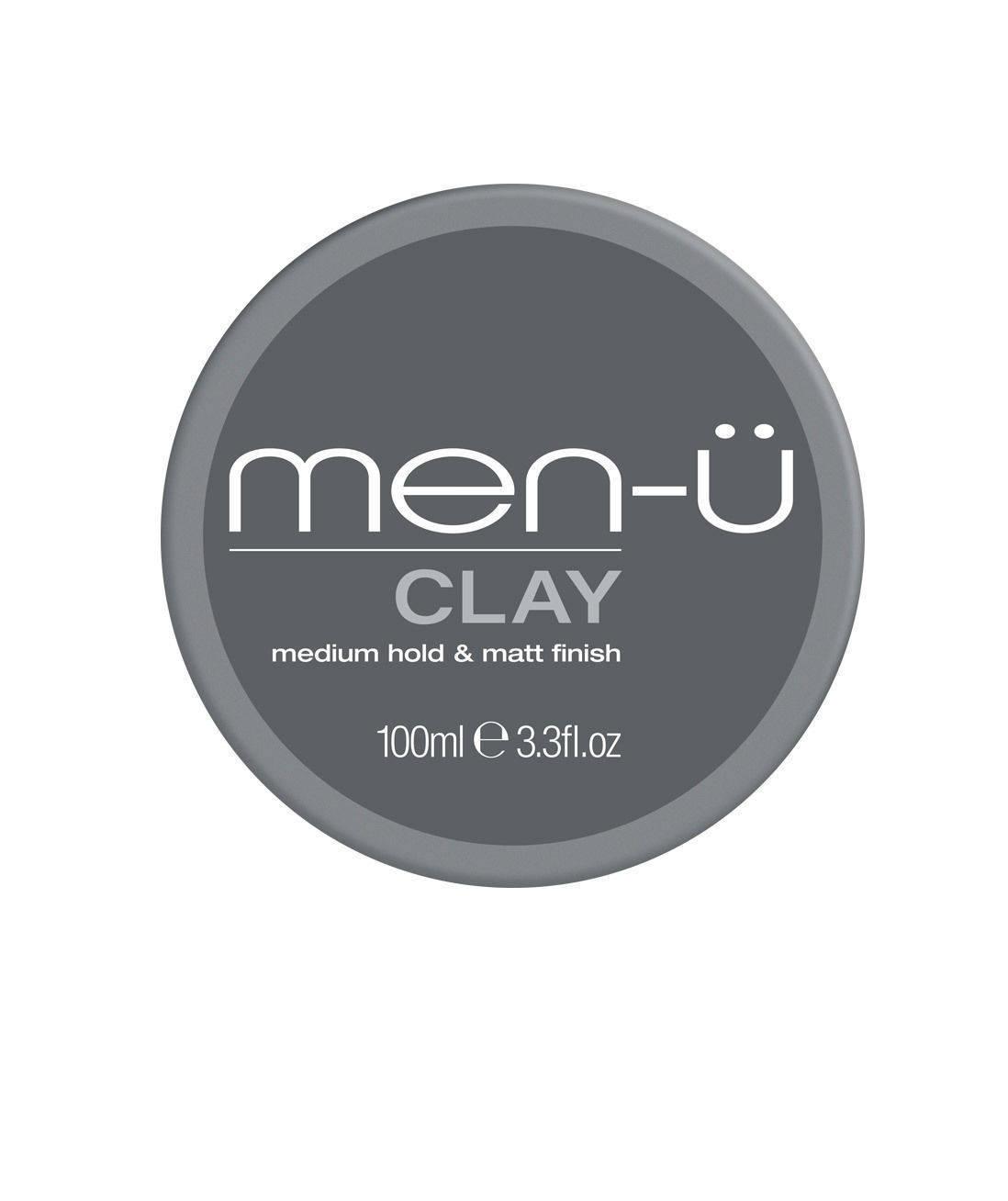 Men-ü clay