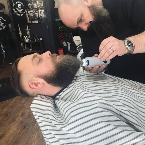 SBS ..beard artisans