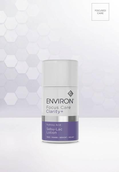 Focus Care Clarity+ Hydroxy-Acid Sebu-Lac Lotion