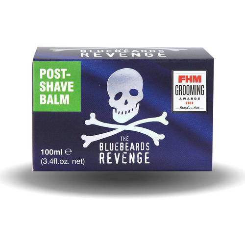 BBR Post shave balm