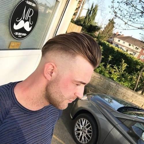 Killing these cuts @lewishatto #freshtrim #freshfade #skinfade #fade #beardlineup #fadedbeard #menshair #mensfashion #menshaircut #wahl #andisfoilshaver @dapperdanuk @menshairuk
