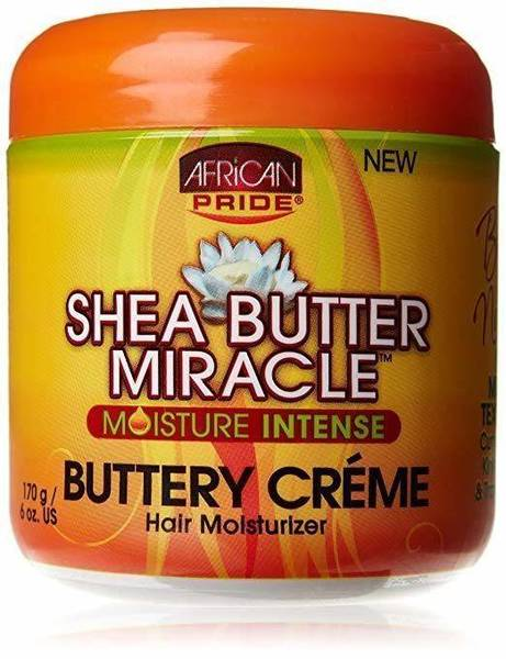 SHEA MIRACLE SILKY EDGES HOT SELLER*****