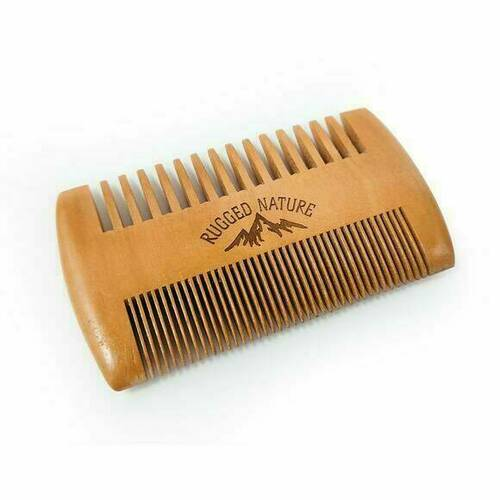 Rugged Nature Beard Comb