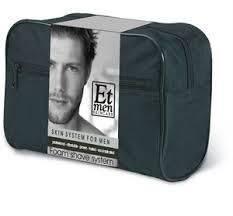 ET Men Foam shave kit/ ET Men Gel shave kit