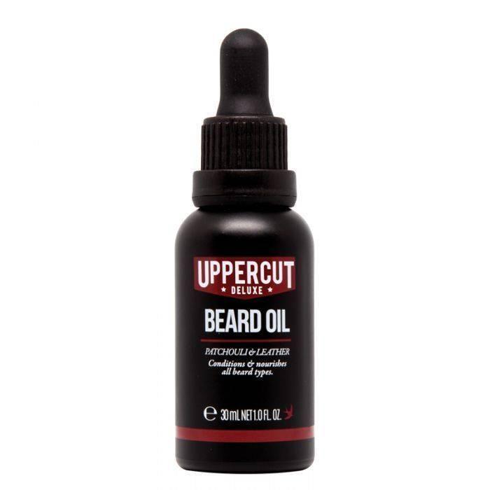 Uppercut Deluxe - Beard Oil