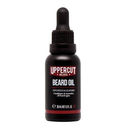 Uppercut Deluxe - Beard Oil