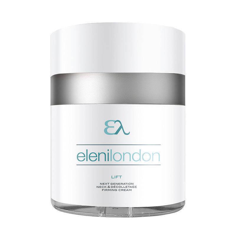 ELENILONDON LIFT Next Generation Neck & Decolletage Firming Cream