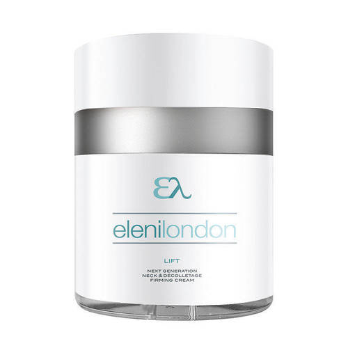 ELENILONDON LIFT Next Generation Neck & Decolletage Firming Cream