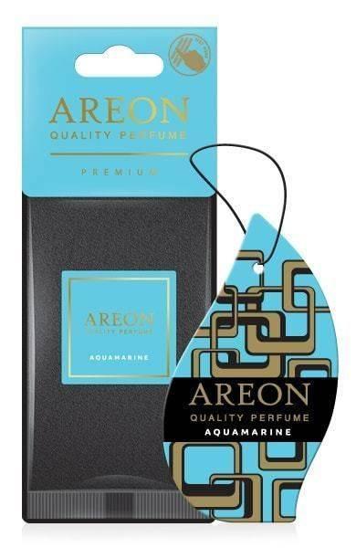 Areon Premium Air Freshener - AQUAMARINE