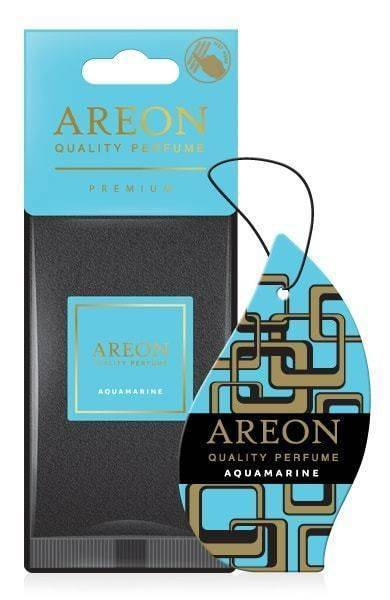 Areon Premium Air Freshener - AQUAMARINE