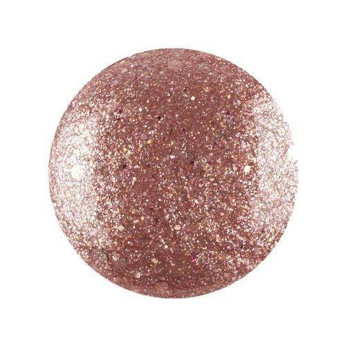All That Jazz Lacquer - Sharon's Bella rose sashay