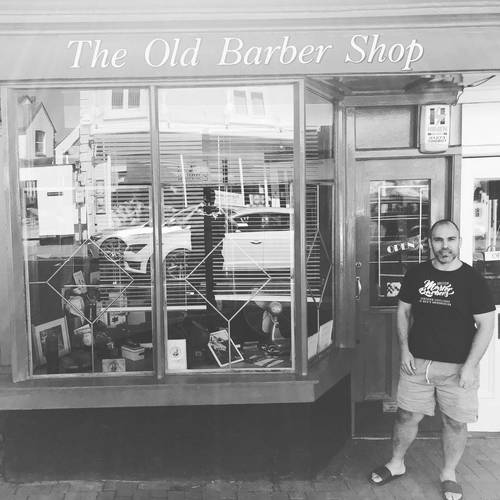 Cuckfield.  Appointments available on Tuesday Wednesday Friday and Saturday . 1 barber also on walk ins