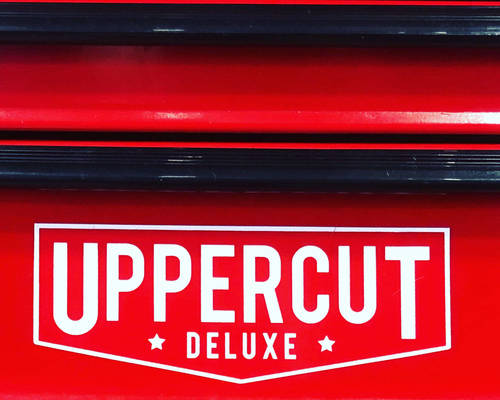 We are Uppercut Deluxe Approved Retailers