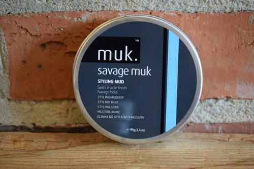 Savage Muk