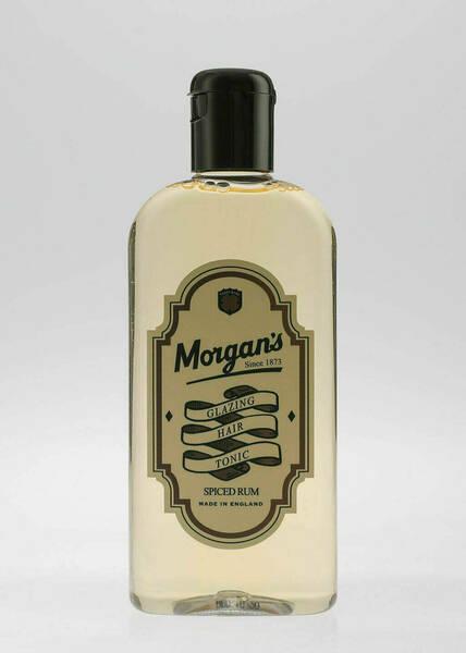 Glazing Hair Tonic - Spiced Rum 250ml
