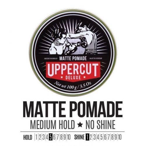 Uppercut Deluxe - Matte Pomade