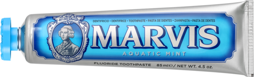 Marvis Aquatic Mint 85ml