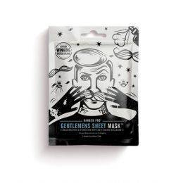 Barber Pro Gentlemen's Anti-Ageing Sheet Mask