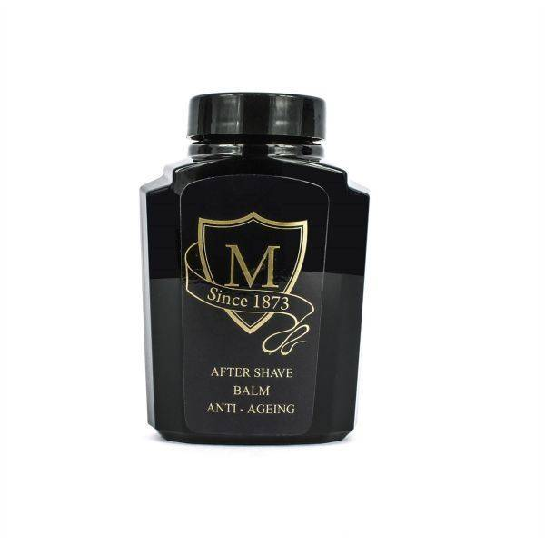 Morgan's anti-ageing aftershave balm 125ml