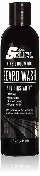 BEARD WASH. HOT SELLER *****