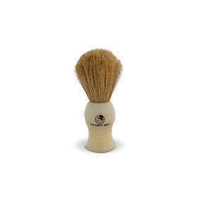 Shaving brush - pure bristle