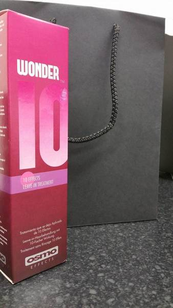 £12.00  -  Wonder 10 - 10 Effects  250ml