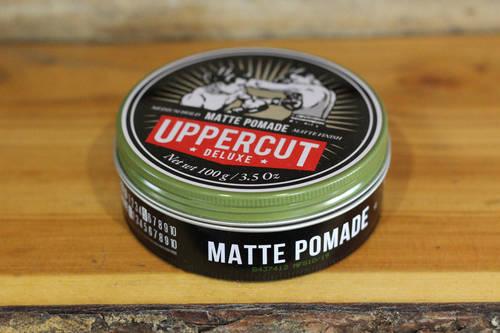 Uppercut Deluxe Matte Pomade