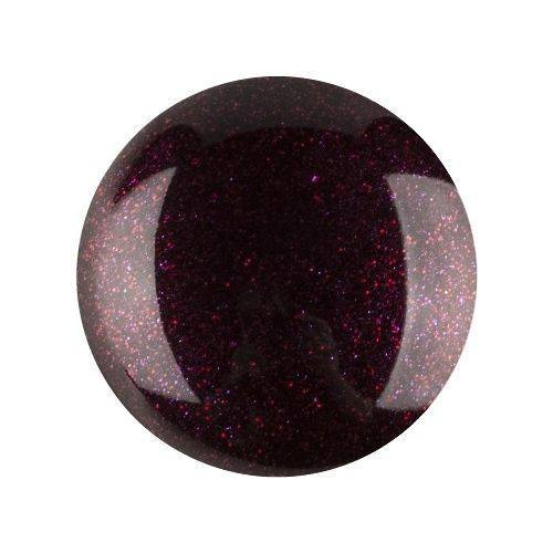 All That Jazz Lacquer - Androulla's black cherry on top