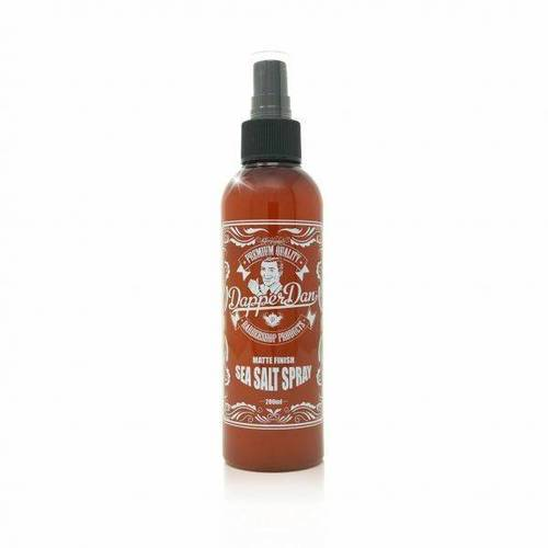 Dapper Dan Sea Salt Spray - 200ml