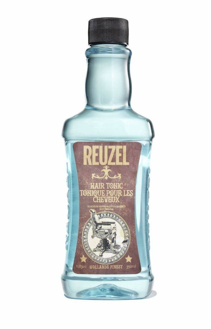 REUZEL HAIR TONIC 350 mls