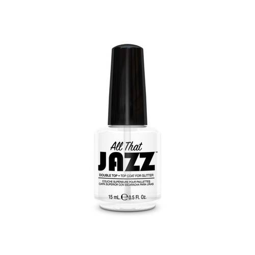 All That Jazz:Lacquer:Treatments:Double Top