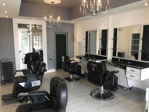 Our Cowbridge Shop for Massage, Hair Dressing and Barbers