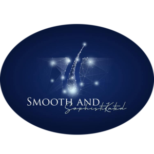 Logo smooth and sophistikated logo 2