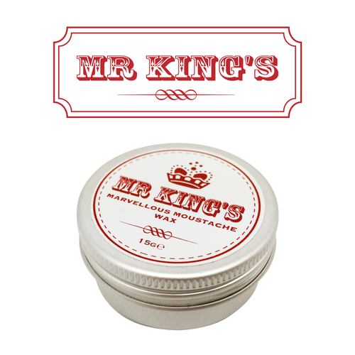 Mr. King's