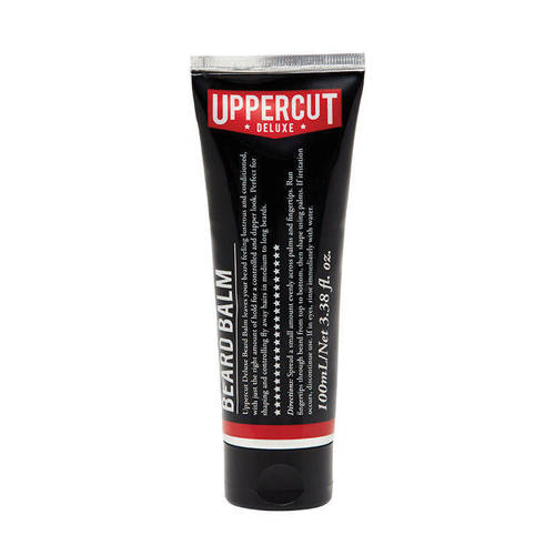 Uppercut Deluxe - Beard Balm