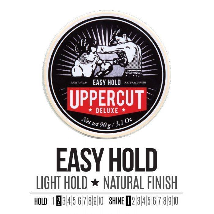 Uppercut Deluxe - Easy Hold