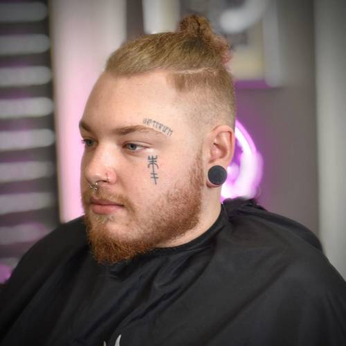 Buxton barber