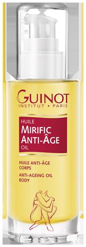 Mirific Anti-Age Oil