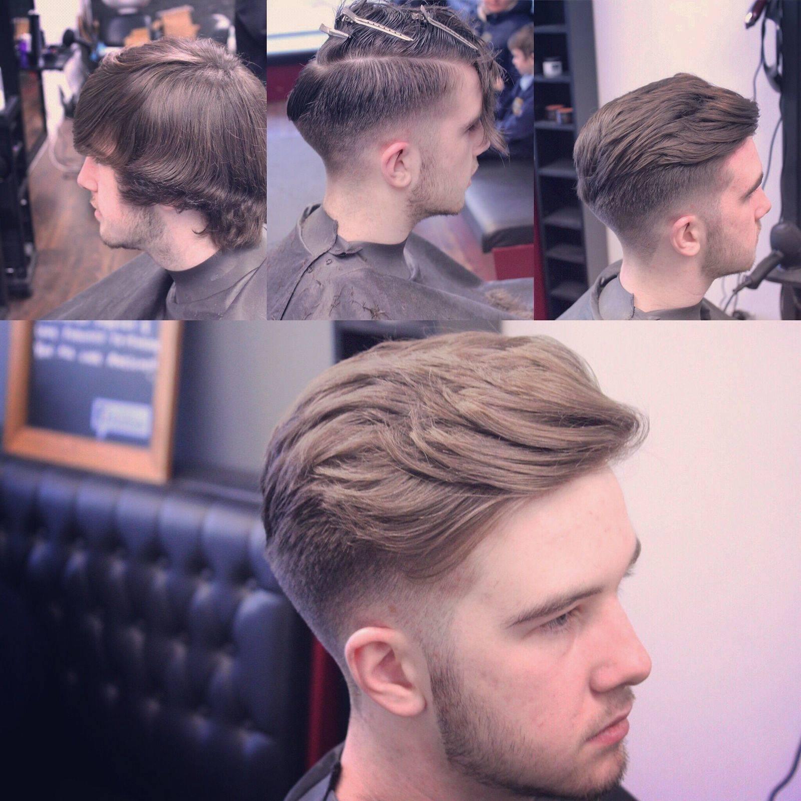Cut by Mick